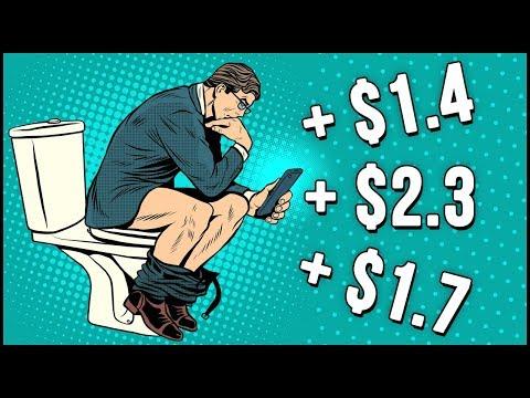 Игры на которых можно заработать реальные деньги без вложений отзывы