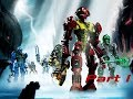 Lets Play Bionicle Heroes Part1