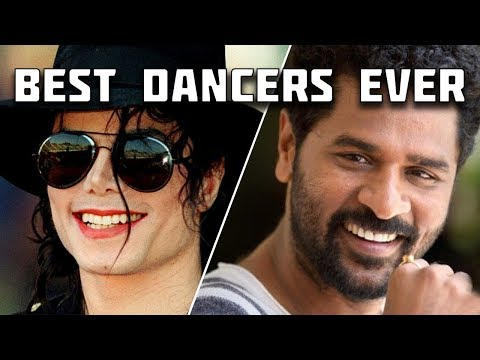 Top 10 Best Dancers In The World