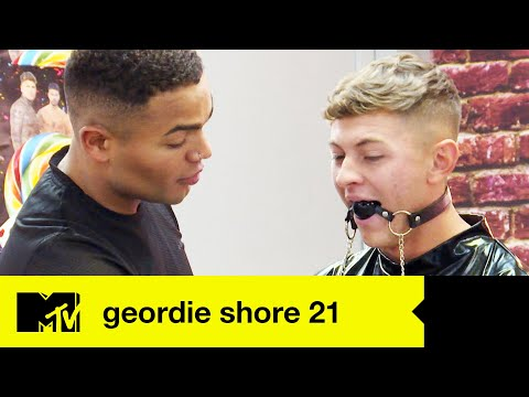EP #8 FIRST LOOK: Nathan Makes Louis His Lil B*tch | Geordie Shore 21