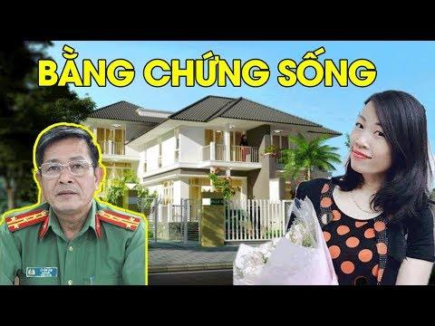 Nhà báo Dương Hằng Nga tiết lộ bí mật về biệt phủ của giám đốc công an Đà Nẵng cho Tổng Trọng