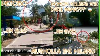 Video VIDEO: MUSHOLA DI GANTI POHON KELAPA.. penampakan jalan Telaga Raya Petobo sebelum & setelah gempa MP3, 3GP, MP4, WEBM, AVI, FLV Desember 2018