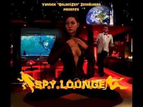 Spy lounge - Title track of my new 60's album (видео)