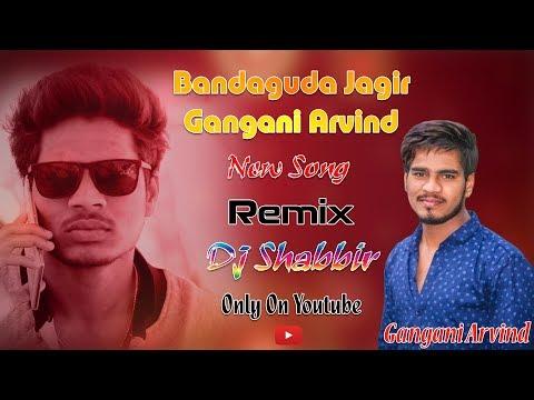 Video Bandlaguda Jagir Gangani Arvind New Song Remix By Dj Shabbir download in MP3, 3GP, MP4, WEBM, AVI, FLV January 2017