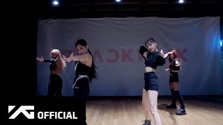 Download Video BLACKPINK - 'Kill This Love' DANCE PRACTICE VIDEO (MOVING VER.) MP3 3GP MP4