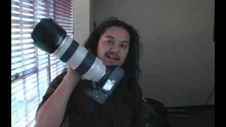Photography Tips,  Camera Review ( Canon 5D Mark II)