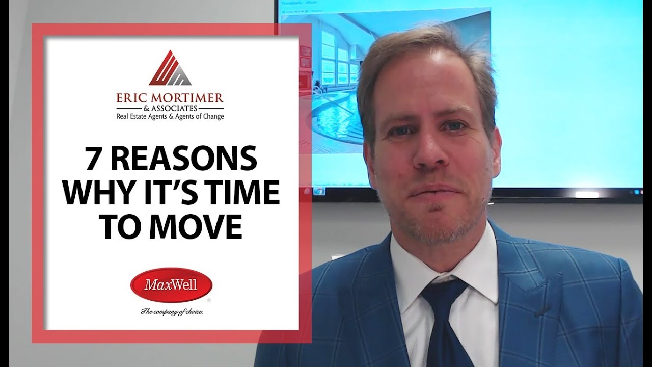 7 Signs It's Time to Move