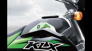 5. 2019 Kawasaki KLX 150 Indonesia Top Speed, First Look