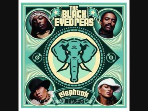 Black Eyed Peas – Hands Up