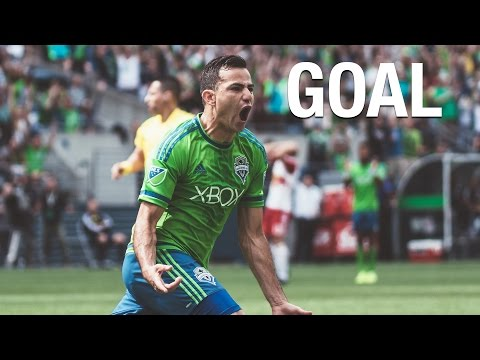 Video: Top Goals of 2015 | Marco Pappa dances past his defender and slots home a goal