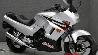 7. 2005  KAWASAKI  EX250 NINJA 250   - National Powersports Distributors