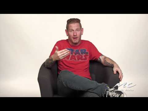 Corey Taylor's Message to Kanye West