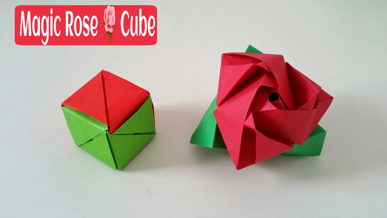 modular paperfoldsin origami arts and crafts