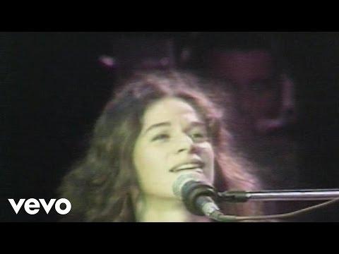 Tekst piosenki Carole King - (You Make Me Feel Like) A Natural Woman po polsku