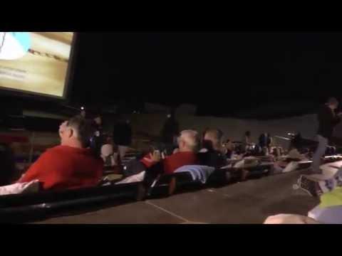 פסטיבל סרטים בערבה