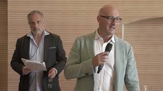 #ELBA2035: Il saluto del Direttore del Parco nazionale dell'Arcipelago Maurizio Burlando