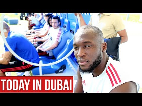 Download Manchester United | Dubai Training Camp Day Three | Goalkeeper Drills | De Gea, Romero, Grant