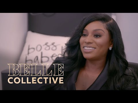 Latrice Tells Her Husband About the Brunch | Belle Collective | Oprah Winfrey Network