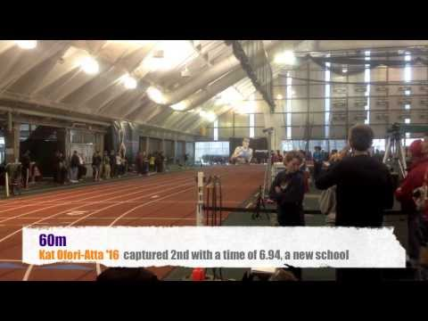 2014 Dartmouth Relays Highlights