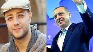 Video ماهر زين يلتقي أردوغان في حفل فني كبير download in MP3, 3GP, MP4, WEBM, AVI, FLV January 2017