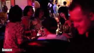 The Stranger Bangkok Nightlife