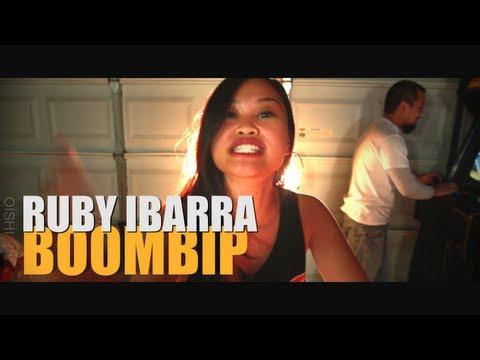 Boom Bip by Ruby Ibarra