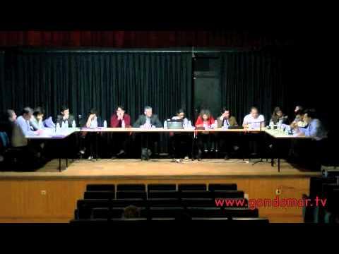 Pleno 15/05/2012
