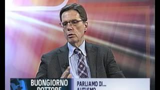 Buongiorno Dottore: Paolo Moderato parla di autismo