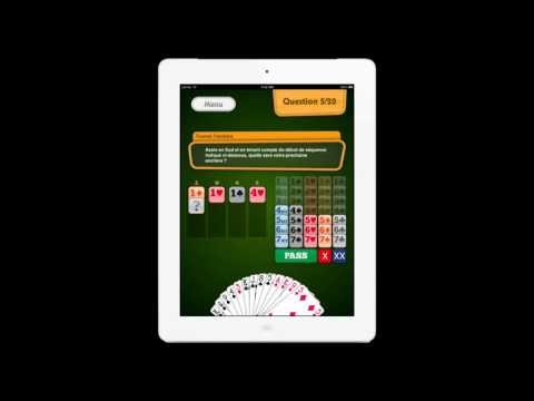Video of Fun Bridge Quiz