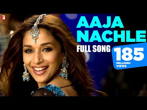 Download Aaja Nachle - Full Title Song | Madhuri Dixit | Sunidhi Chauhan hd file 3gp hd mp4 download videos