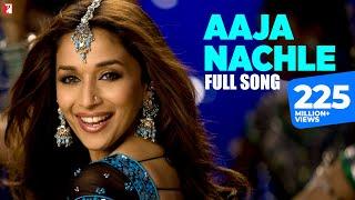 Video Aaja Nachle - Full Title Song | Madhuri Dixit | Sunidhi Chauhan MP3, 3GP, MP4, WEBM, AVI, FLV November 2018