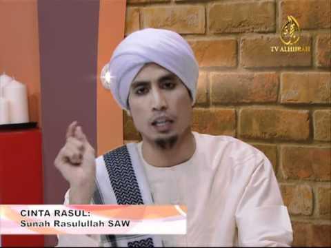30 minit Ustaz Don – Cinta Rasul..Sunnah Rasulullah SAW (part 1 or 2)