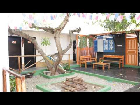 Video Aju Hostel e Pousada