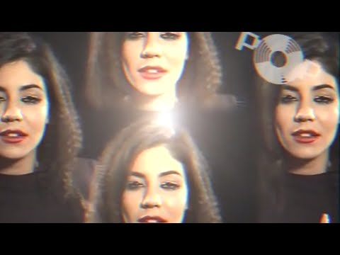 MARINA AND THE DIAMONDS - Hollywood (feat. Chilly Gonzales) [Orchestral Version]