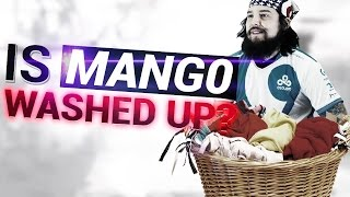 Is Mang0 Washed Up? – Smash Rivalries Review – Leffen