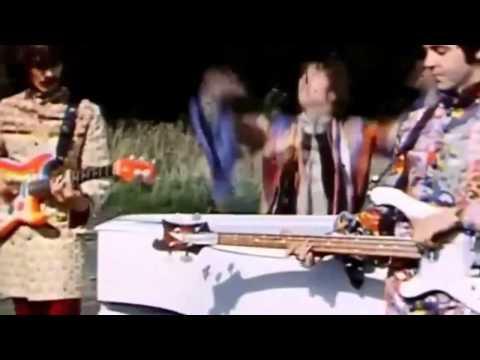 Tekst piosenki The Beatles - I Am the Walrus po polsku