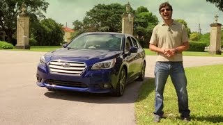 Nonton Subaru Legacy 2015 (Español) Film Subtitle Indonesia Streaming Movie Download
