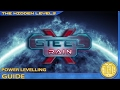 Steel Rain X Achievement Guide Power Levelling xbox One
