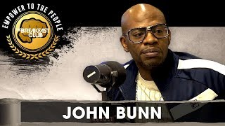 Video John Bunn Talks About His Exoneration After A 17-Year Sentence For A Crime He Didn't Commit MP3, 3GP, MP4, WEBM, AVI, FLV Desember 2018
