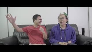 Video CEBOK PAKAI KAKI KIRI (IMPROVISASI KOMEDI FEAT. ALPHI) MP3, 3GP, MP4, WEBM, AVI, FLV September 2017
