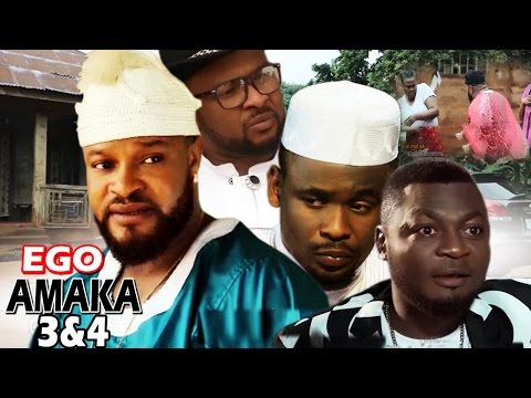 Ego Amaka 3&4 - Latest Nigerian Nollywood Igbo Movie Full HD