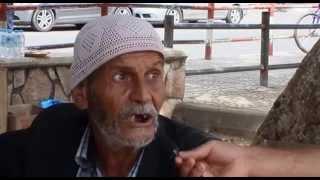 رسالة من المواطنين للأسرى في سجون الاحتلال الاسرائيلي