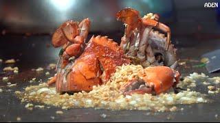 Video Taiwan Street Food - Seafood Compilation シーフード - 해물 - 海鲜 MP3, 3GP, MP4, WEBM, AVI, FLV April 2019