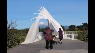 New Plymouth New Zealand  city pictures gallery : Timelapse New Plymouth, Taranaki New Zealand 2016
