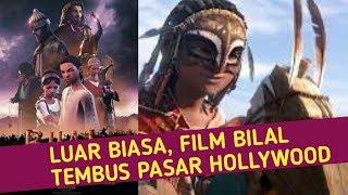 Nonton Film Animasi Bilal Bin Rabah Tembus Pasar Hollywood  Animasinya Berkelas Banget Film Subtitle Indonesia Streaming Movie Download