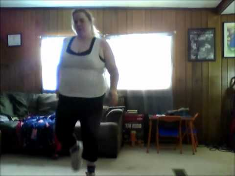 Insanity Workout Day 2 – Plyometric Cardio Circuit