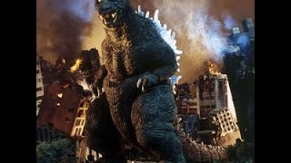 For All You Godzilla Fans