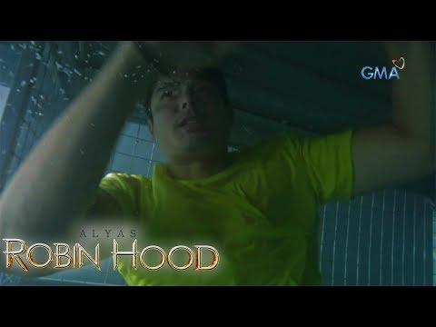 Alyas Robin Hood: Full Episode 9