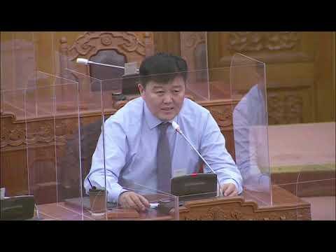 Х.Болорчулуун: Монгол Улсыг хохироосны төлөө эсэргүүцэн эрх ашигаа хамгаалах хэрэгтэй