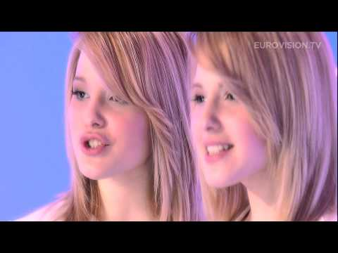Tolmachevy Sisters - Shine (Russia) 2014 Eurovision Song Contest (видео)